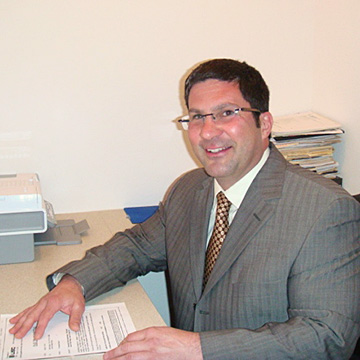 Rick Zavala