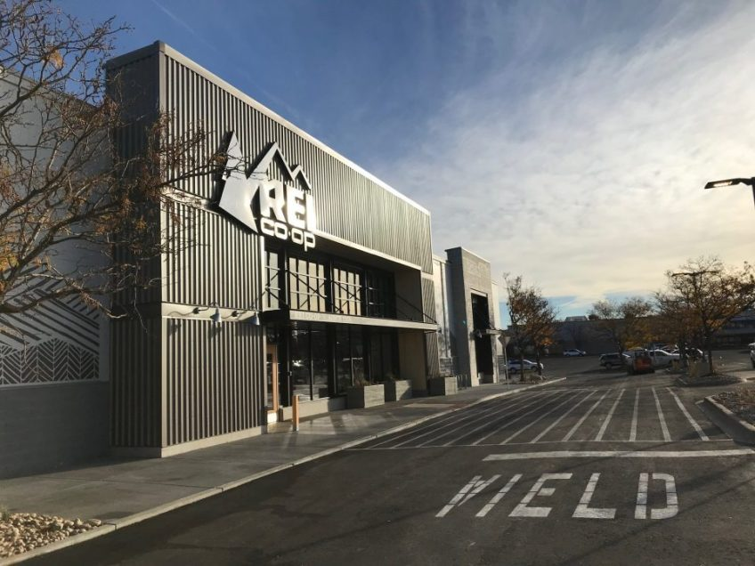 REI co-op – Greenwood Village, CO