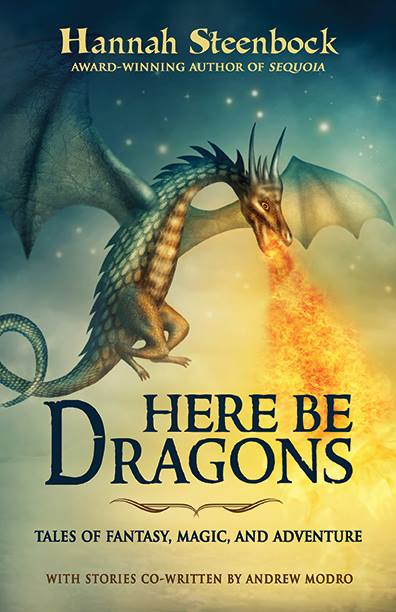 """Here be Dragons"""