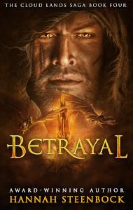 """""""Betrayal"""" Cover"""