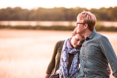 Why a pre-wedding shoot?