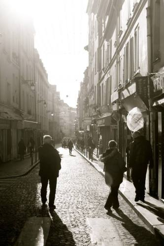 Rue Mouffetard - Paris 1.01 - A guide to my favourite city in the world - HH Lifestyle Travel