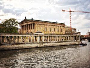 Neues Museum - 24 hours in Berlin