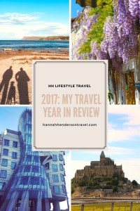 2017 Travel Year in Review - HH Lifestyle Travel