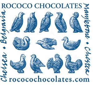 Rococologo