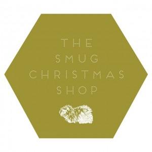Smug christmas shop