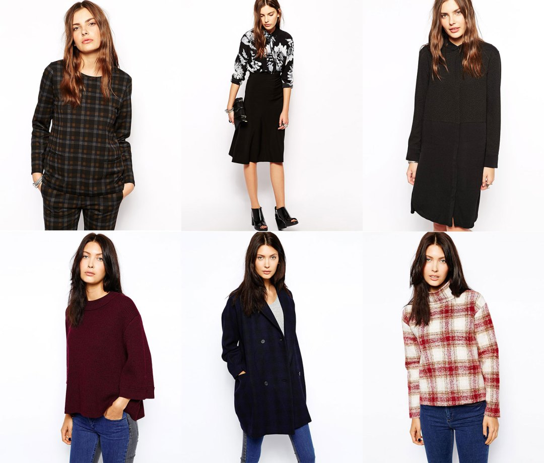 Just-female-collection