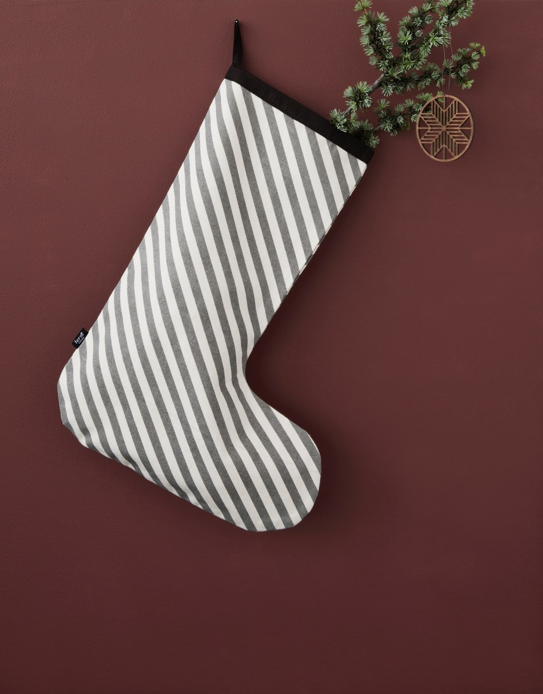 Simple Christmas decorations - Ferm Living