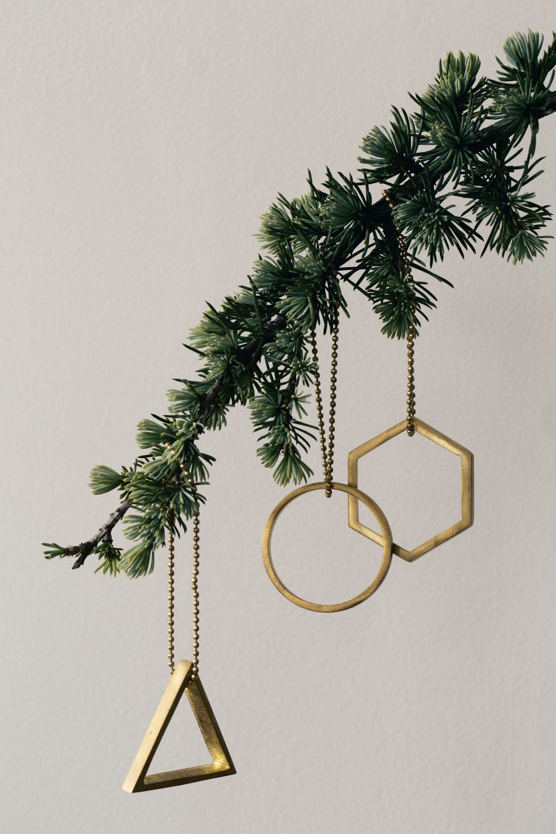 minimal decorations - Ferm Living