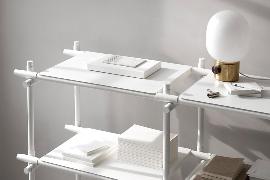 menu - modernism reimagined
