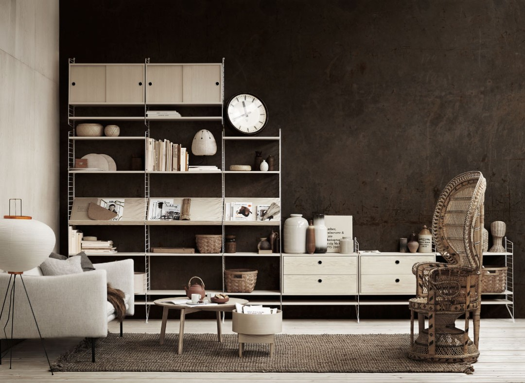 Lotta Agaton for String 2016