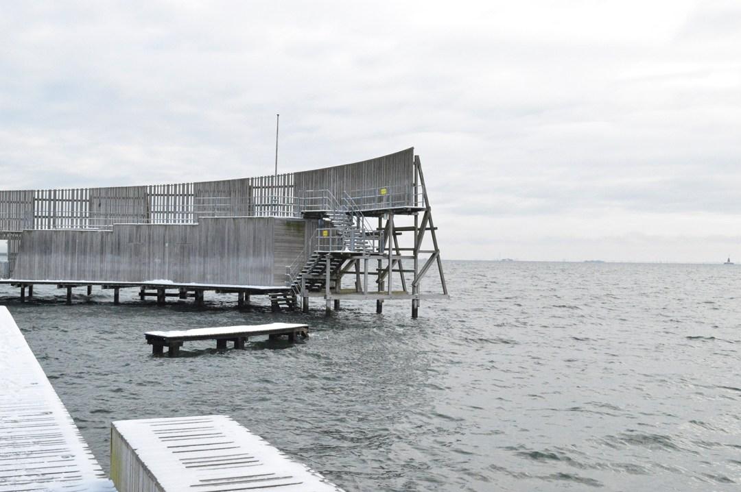 Copenhagen | Kastrup Sea Bath