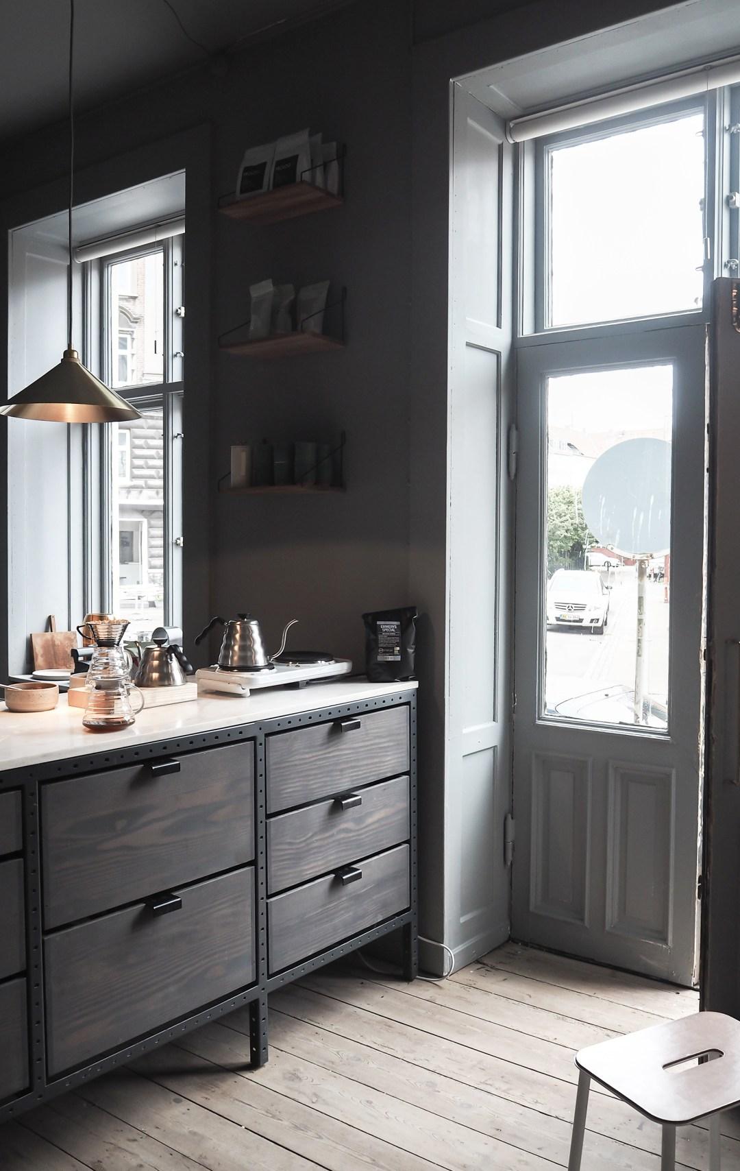 FRAMA Studio Kitchen