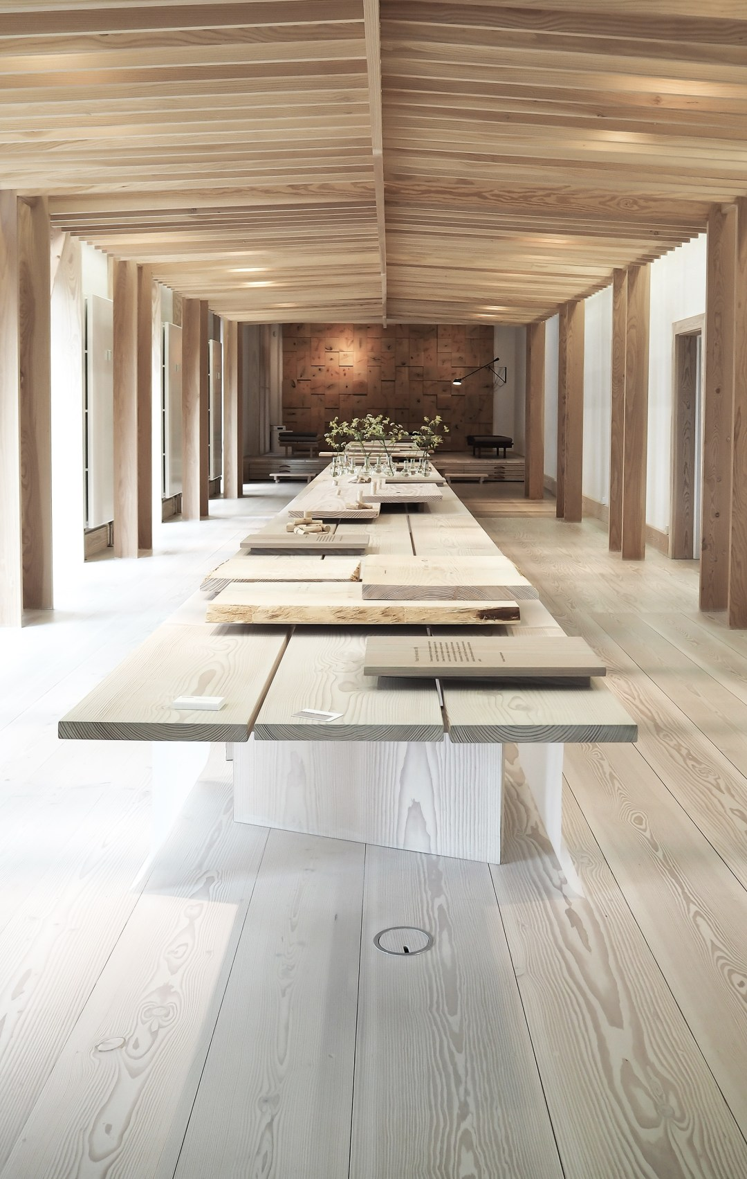 3 days of design - Dinesen