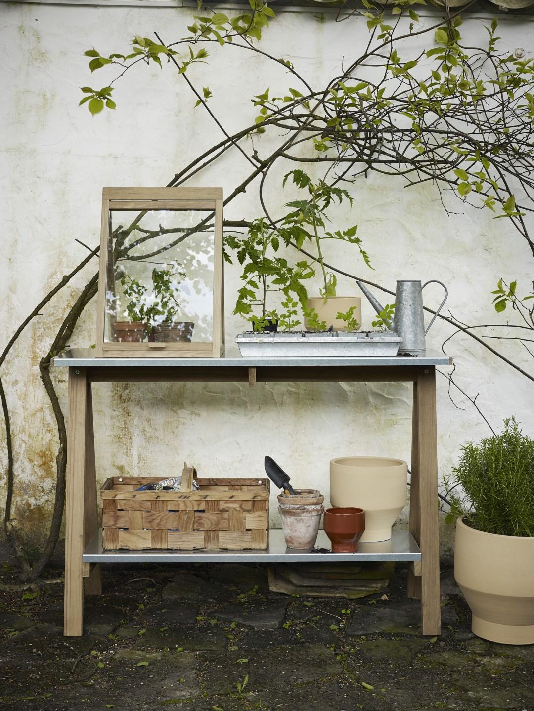 Skagerak spira green house