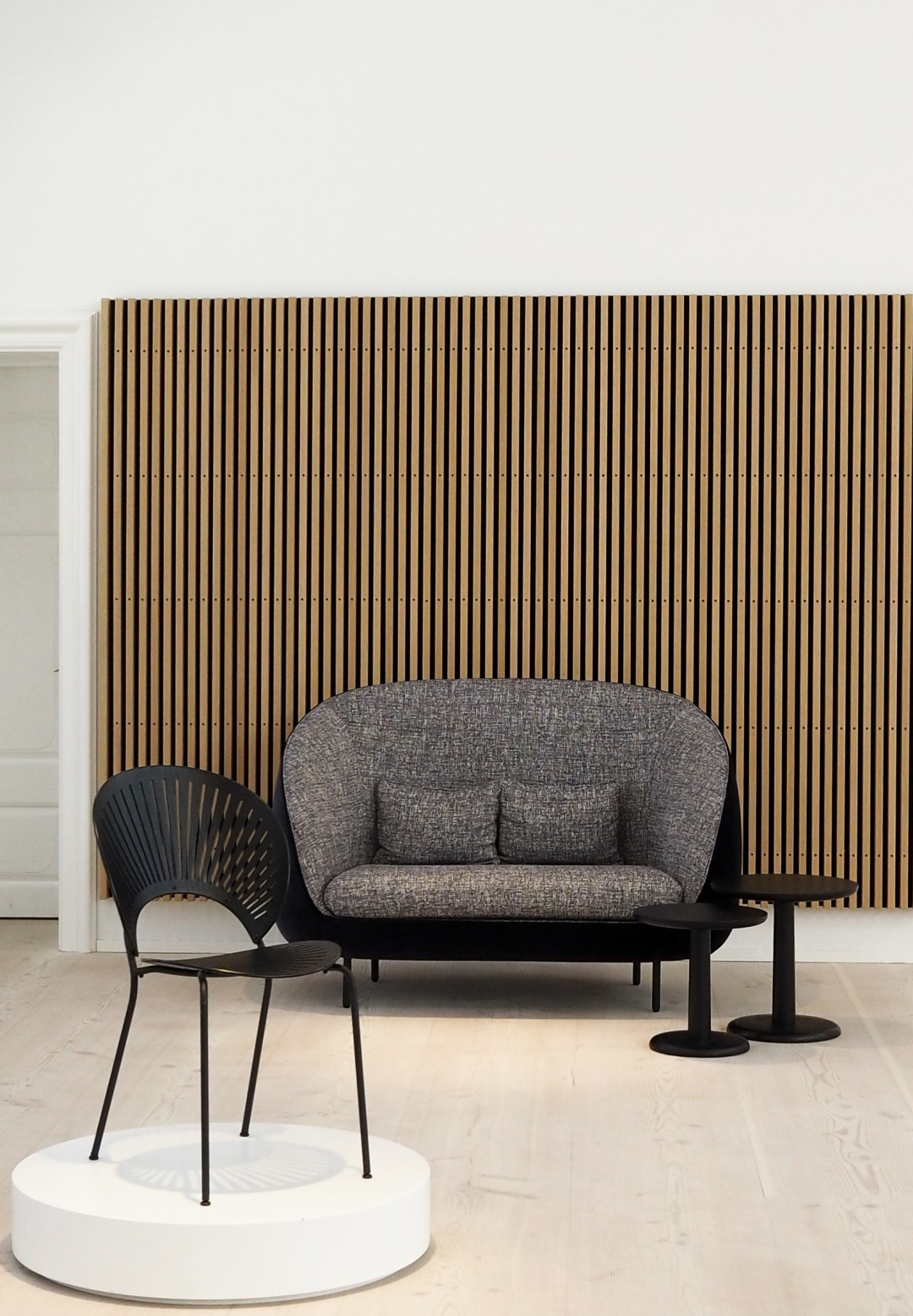 Danish Modern Furniture Design for Fredericia