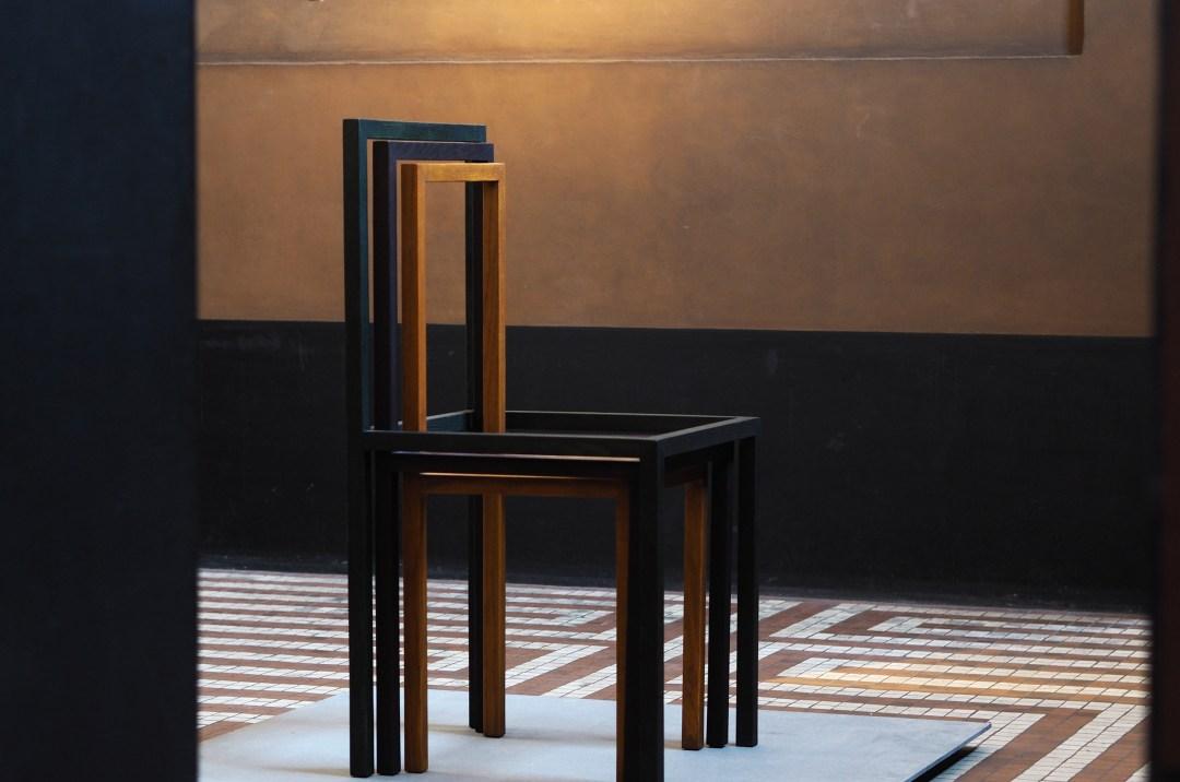 MONO - Snedkernes Cabinetmakers' Exhibition 2018