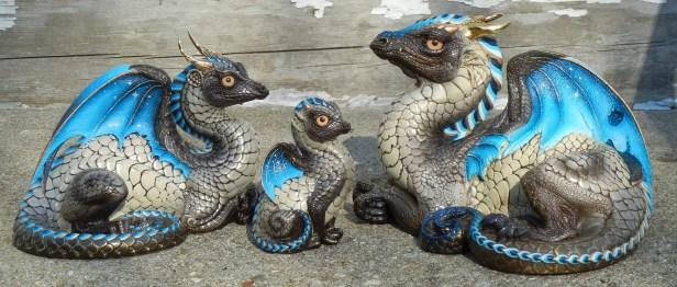 Drakon Family