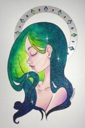 Halo Green