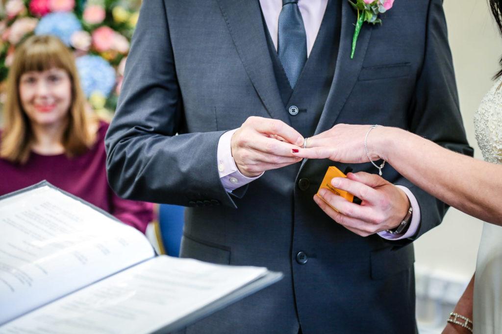 south wales weddings