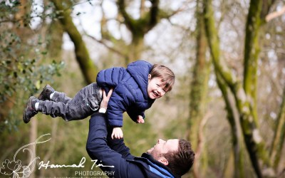 Bridgend Family portraits; Bryngarw House & Country Park