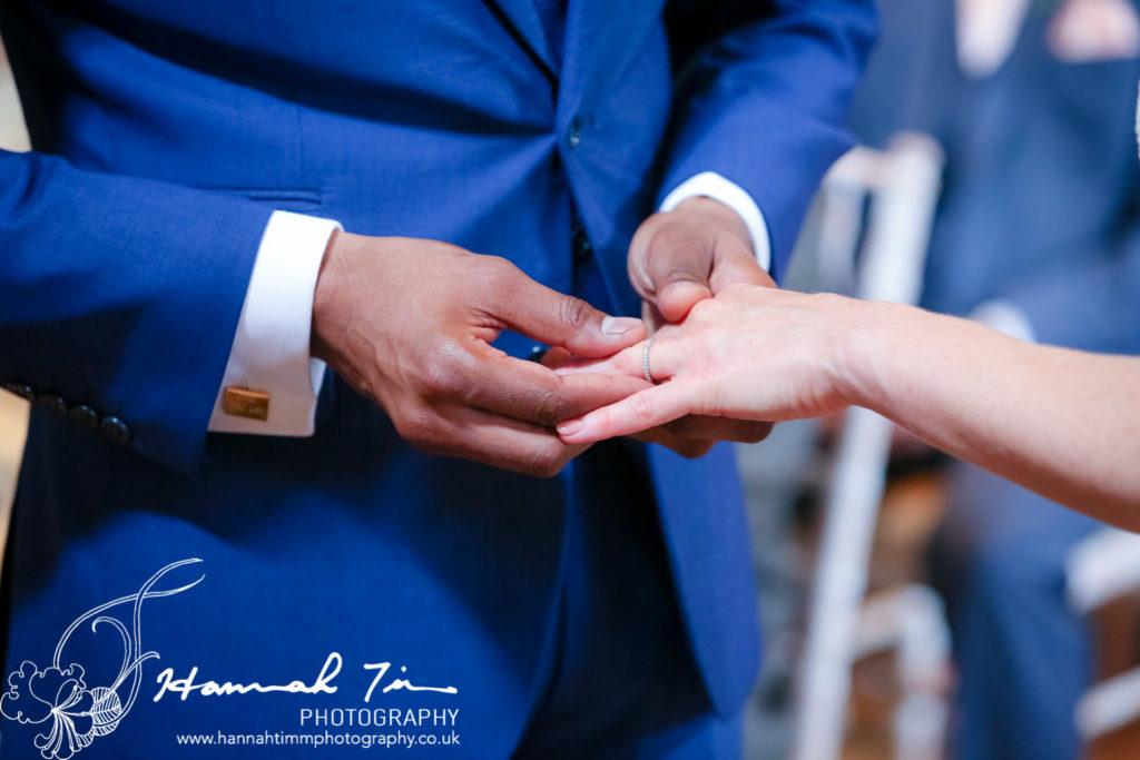 Rings wedding photographer