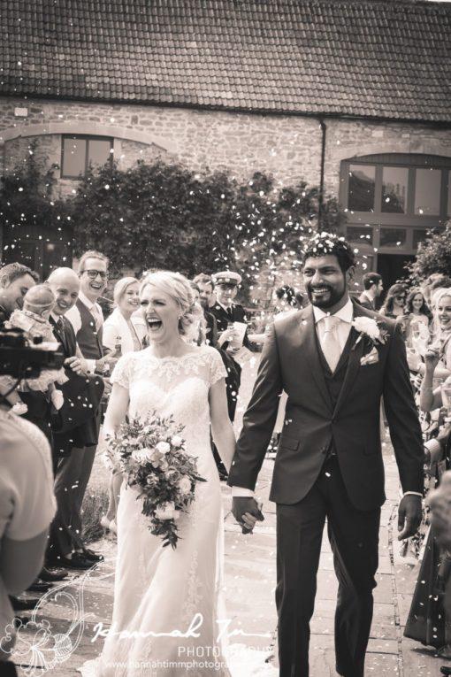 reactions weddings