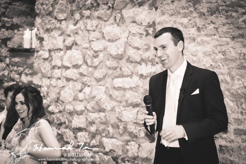 speeches wedding photography