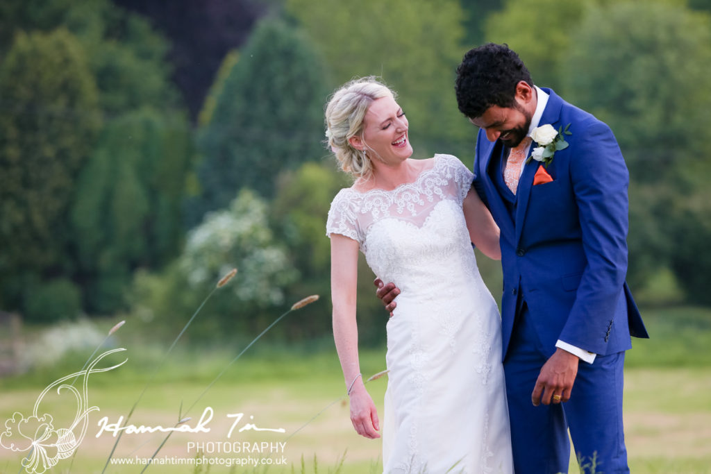 laughter wedding photography