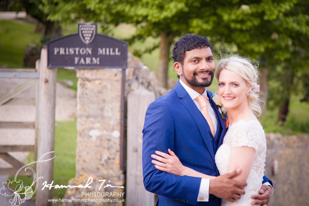 Priston Mill wedding photography