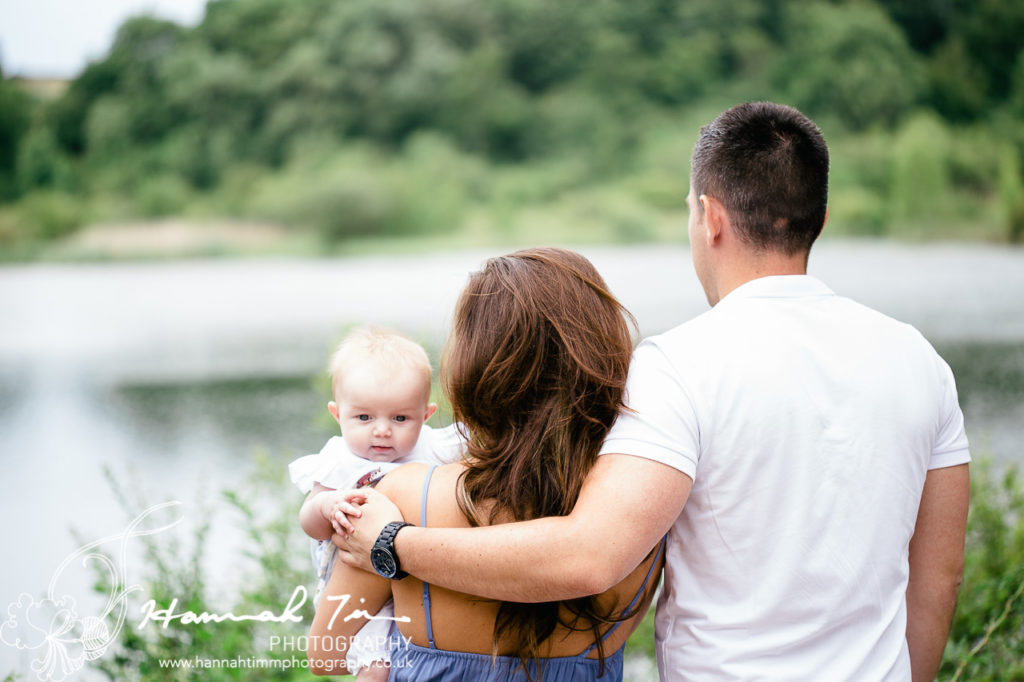 Cardiff family portraits