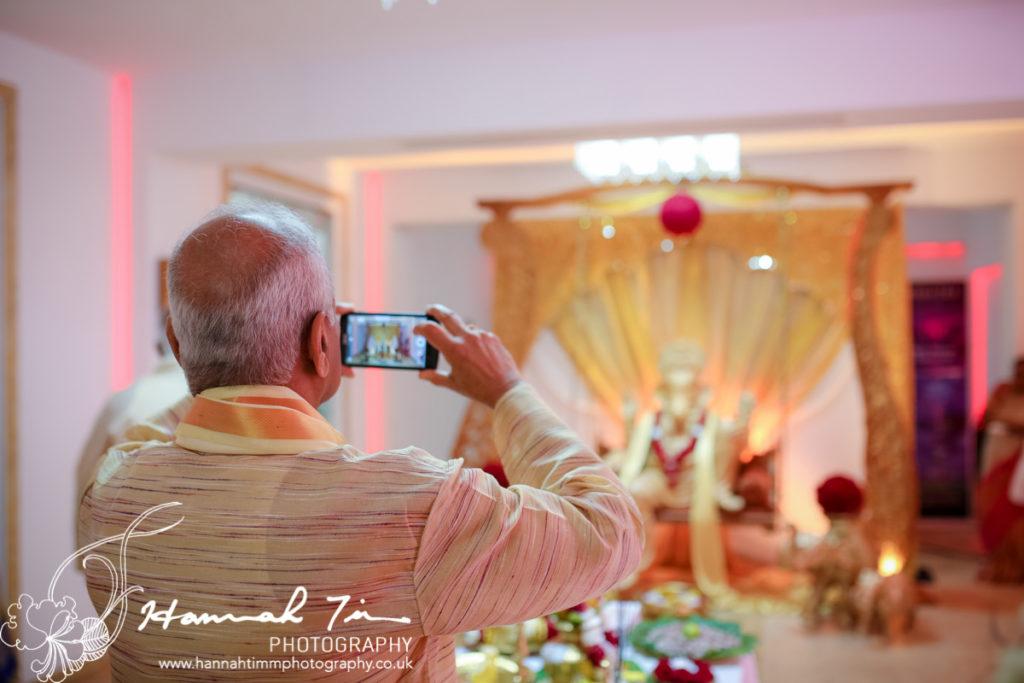 sri lankan Hindu wedding photography