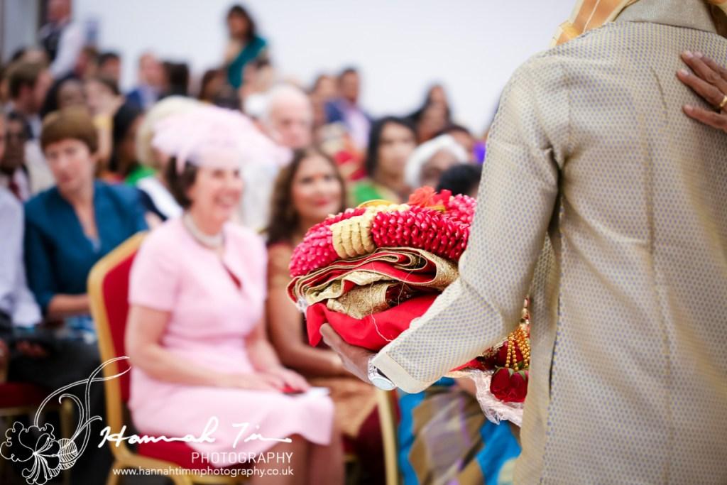 beautiful Hindu wedding photography