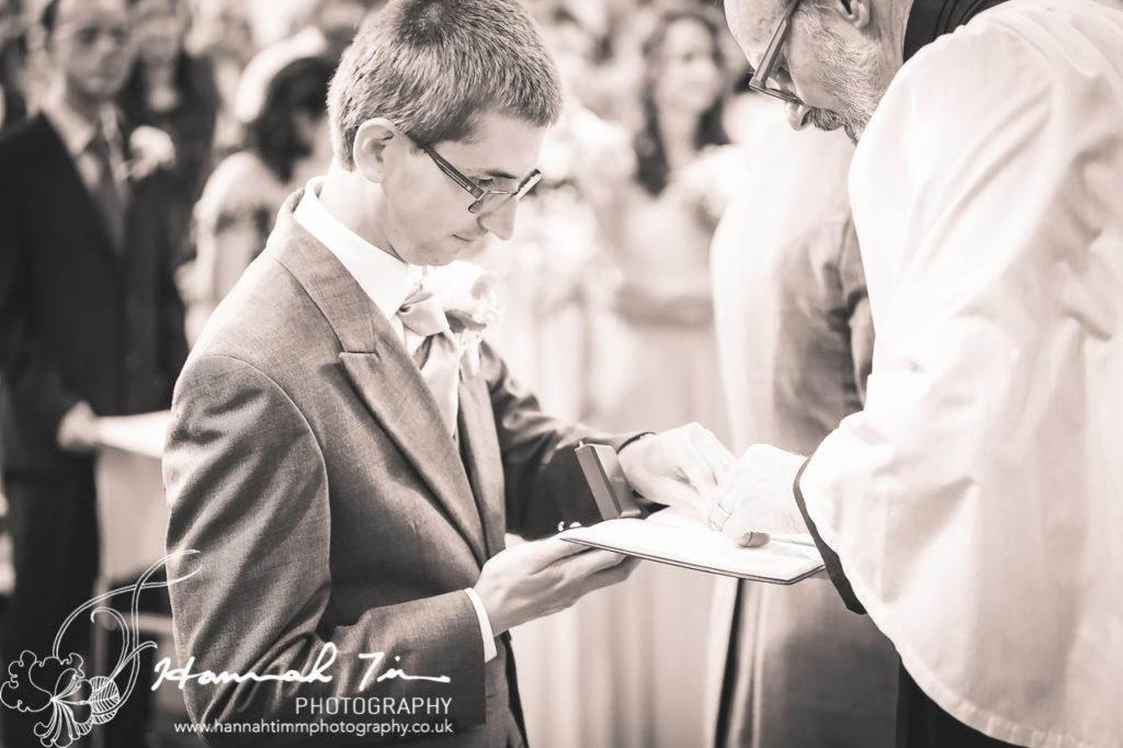 Church Clifton wedding photography
