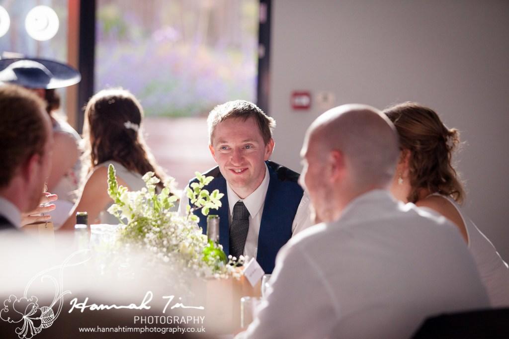 reception wedding photographer