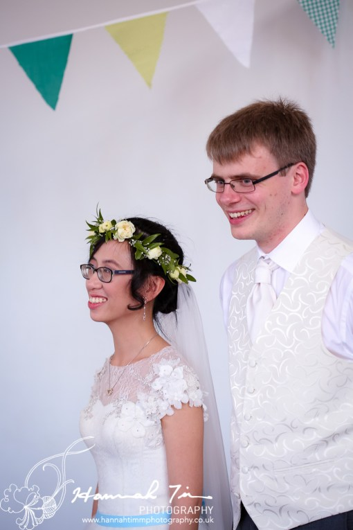 redland wedding photography