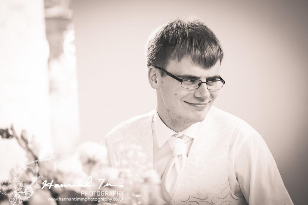 groom wedding photography