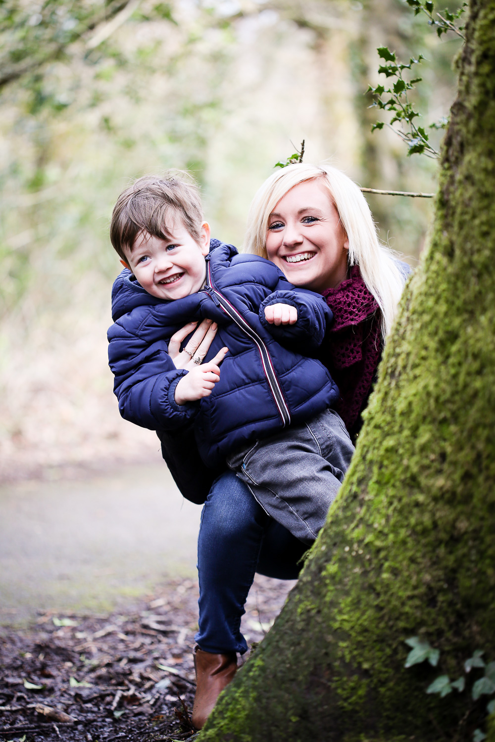 Cardiff family photographer - hannah timm photography
