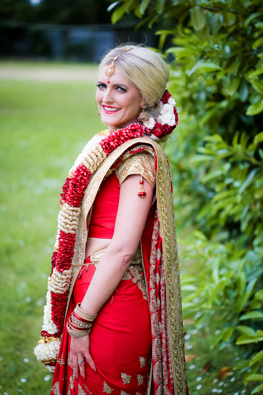 asian style bride hannah timm photography