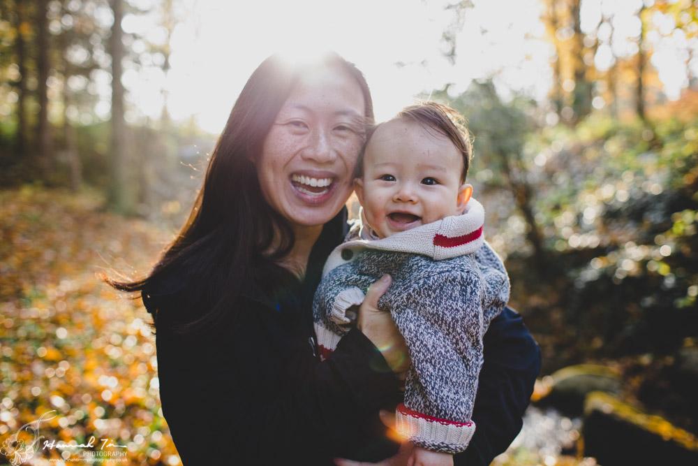 family photography Looe
