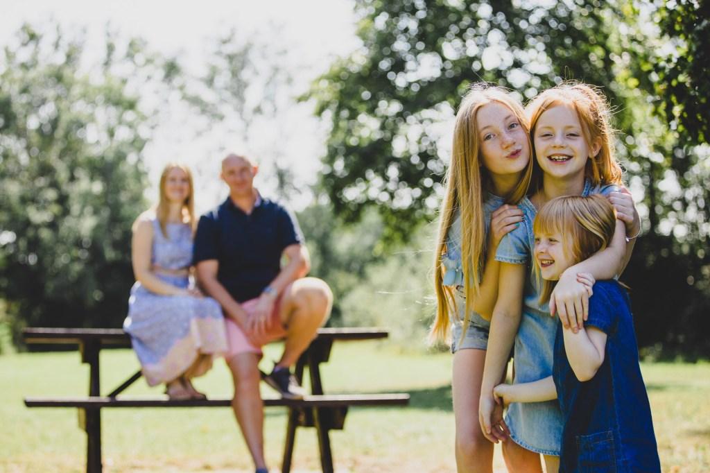 family photos liskeard