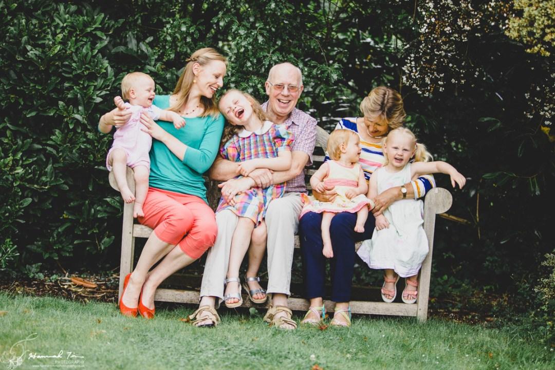 liskeard family portraits