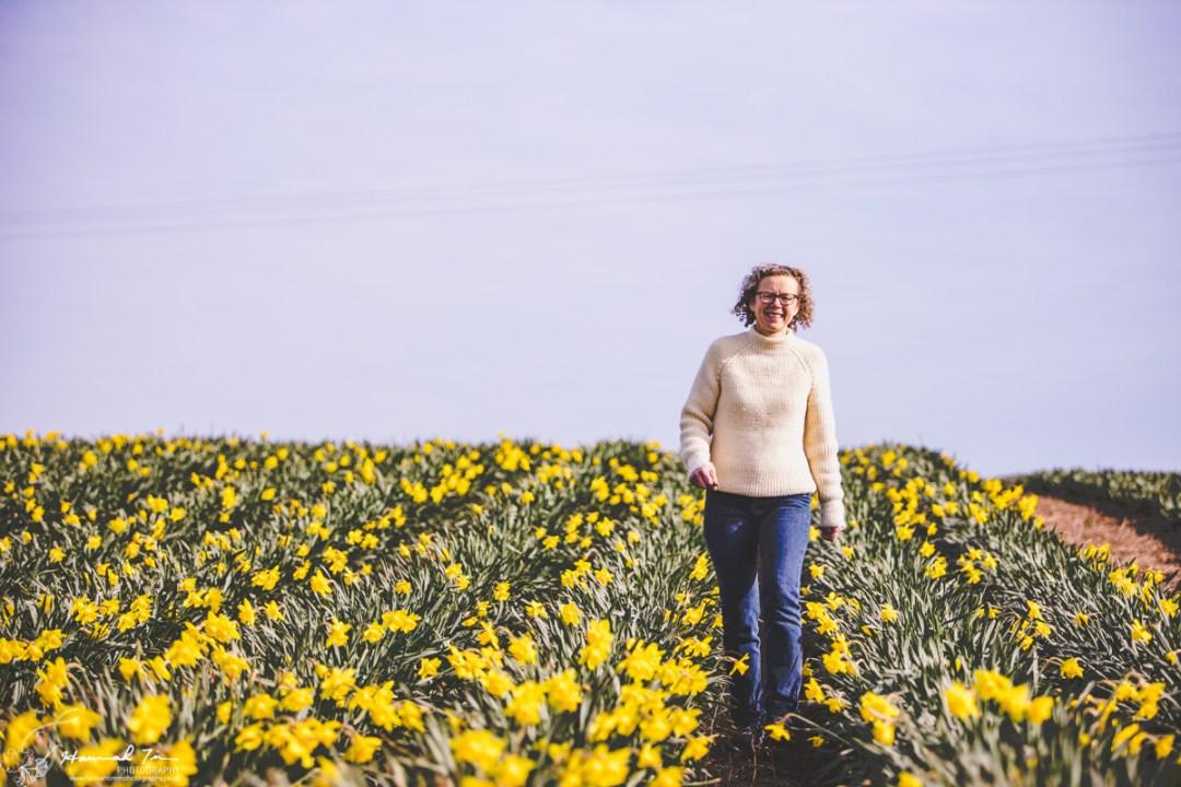 spring portraits cornwall