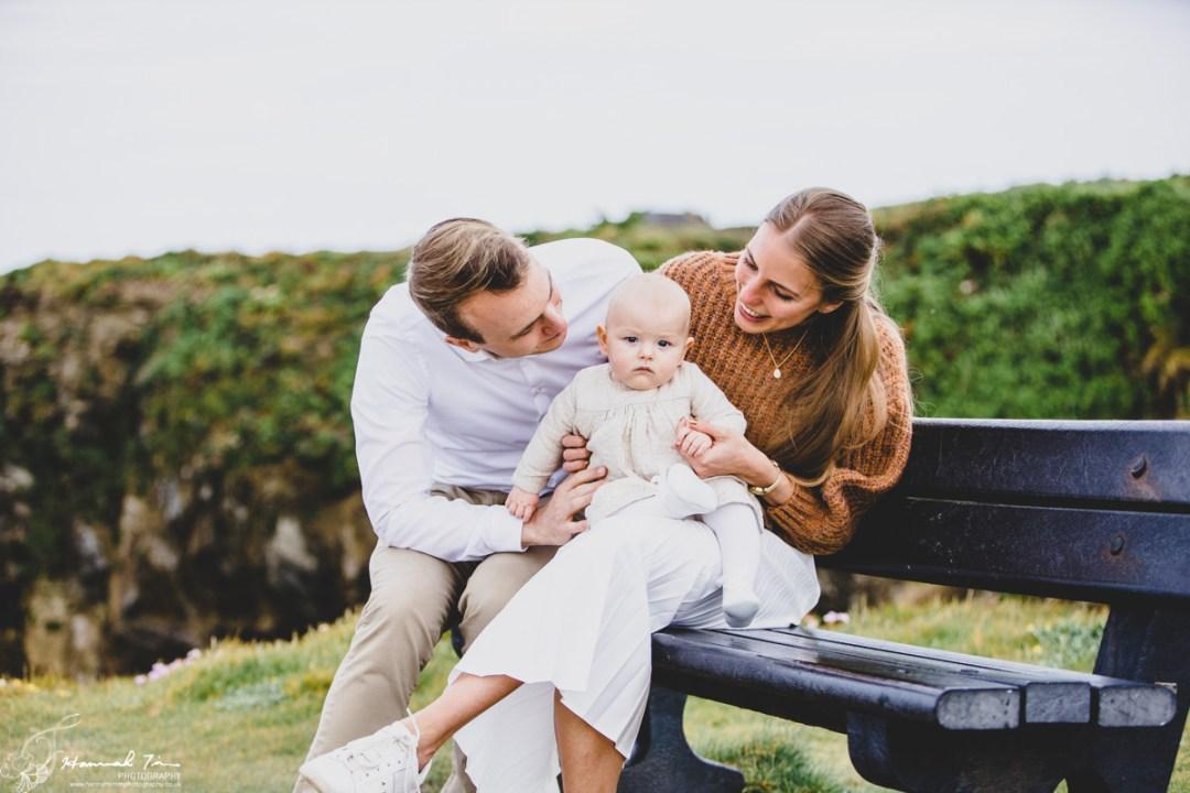 cornwall family shoot