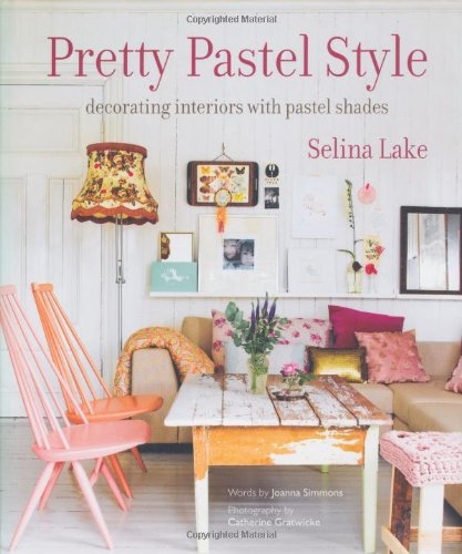 5 great books for home design inspiration. - Hannah Trickett