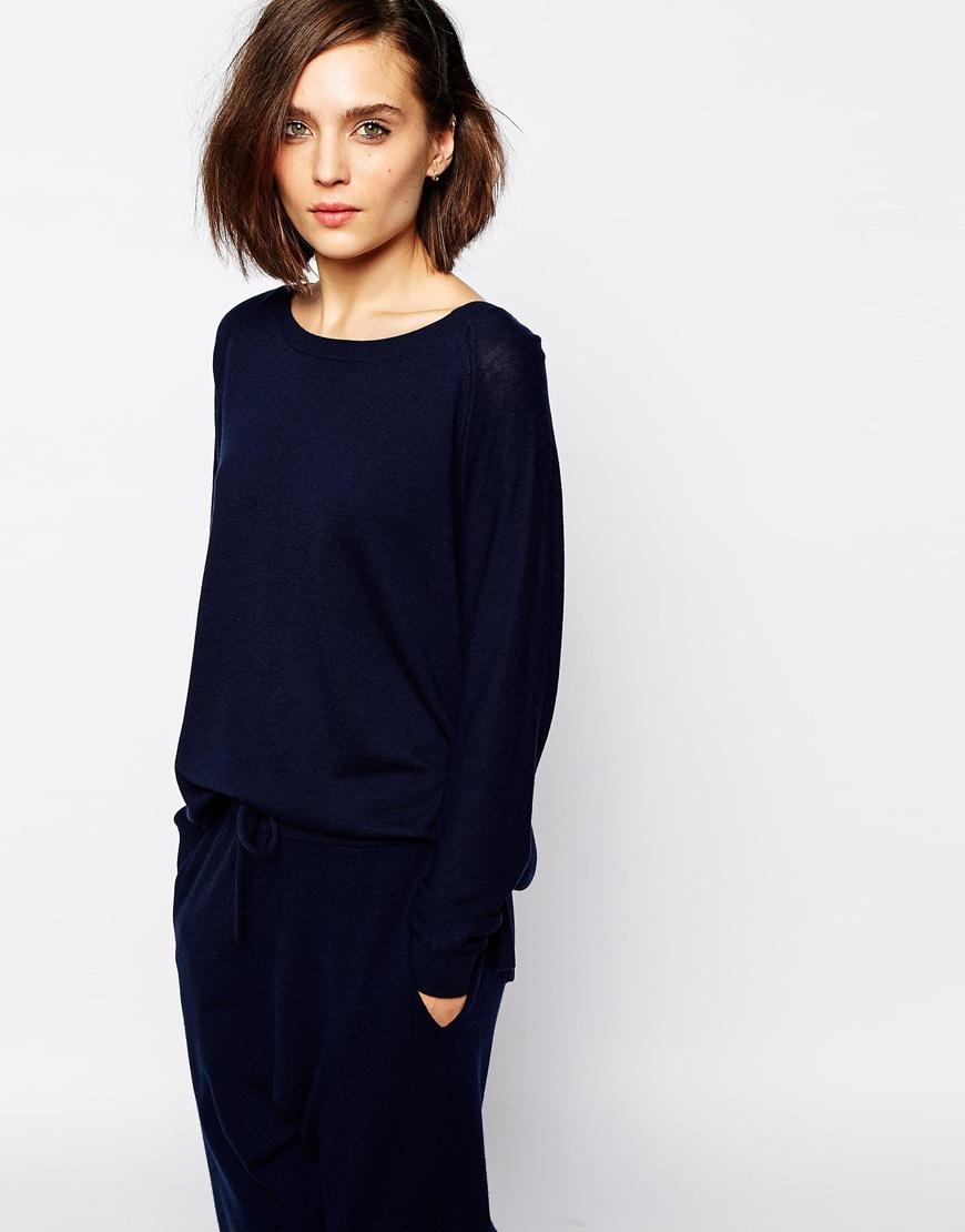 Selected napoli sweatshirt, £50