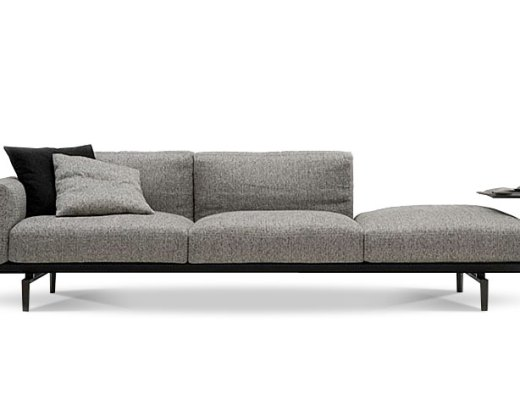 Camerich Sofa, Living room design