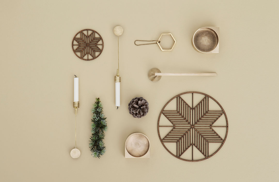 ferm living christmas