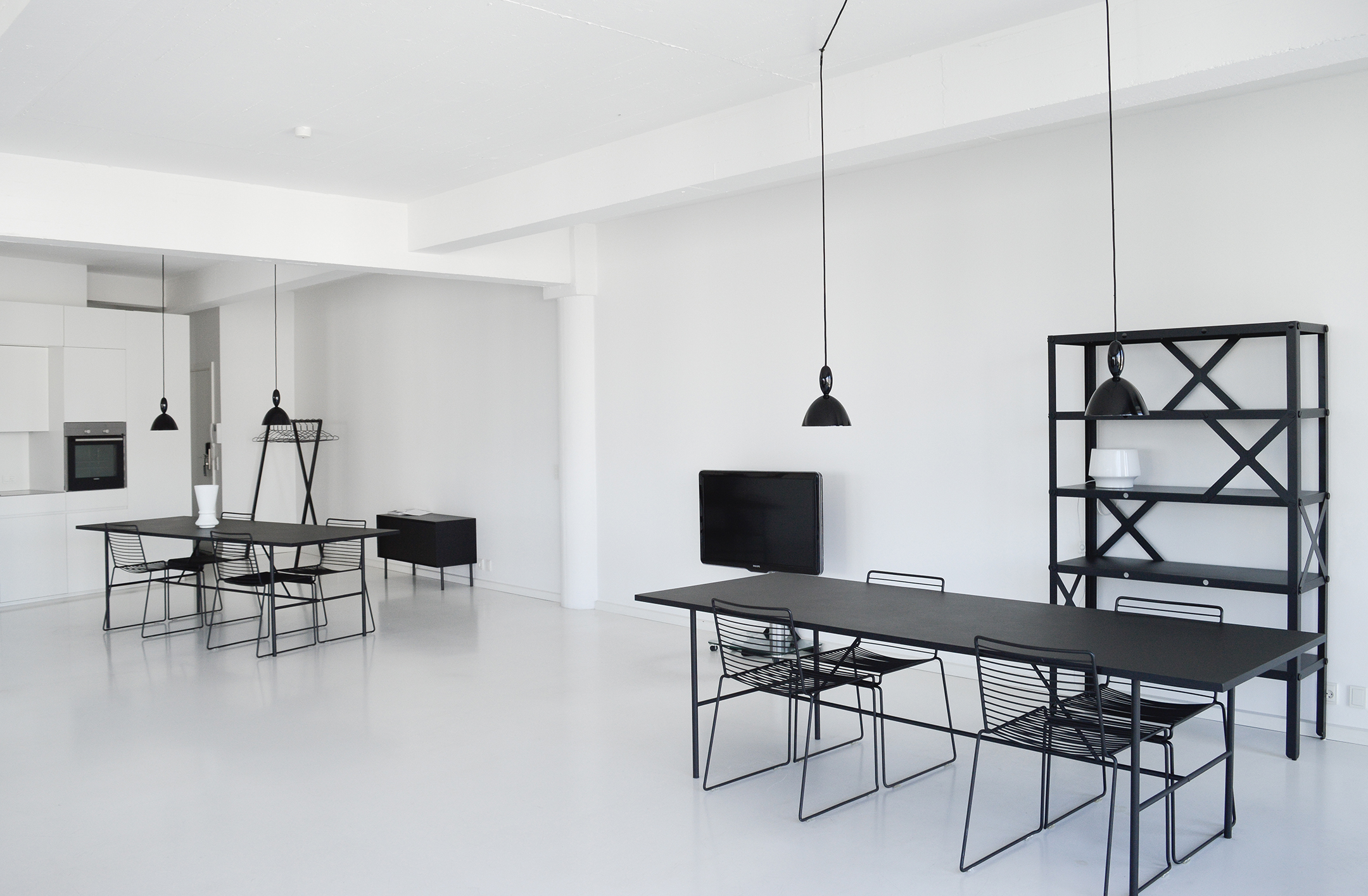 Back Again At The Wonderful Design Hotel Stay Copenhagen, For This Visit I  Booked The Impressive Atelier XL Apartment. I Previously Stayed In The  Copenhagen ...
