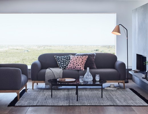 Nordic inspired - The new Morten furniture collection from Heal's
